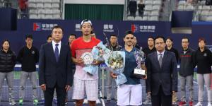2016年3月ATP男子网球国际挑战赛