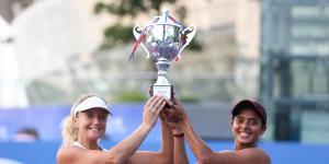 2016年9月ITFqy888千赢国际国际女子网球巡回赛