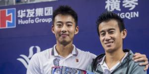 珠海网球公开赛